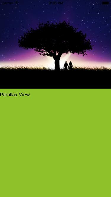 parallax scrolling tutorial w3schools