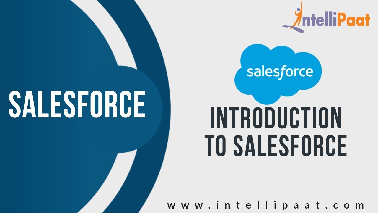 salesforce report tutorial video