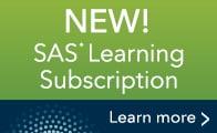 sas customer intelligence tutorial pdf