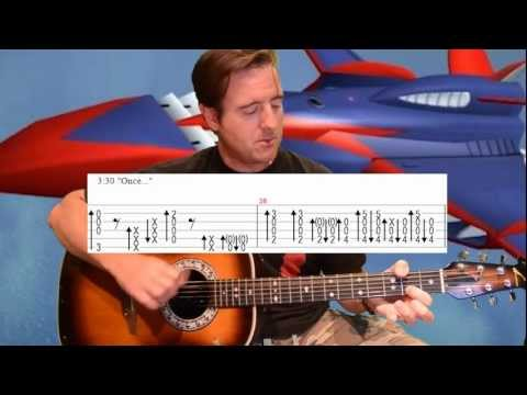 slow dancing in a burning room guitar tutorial