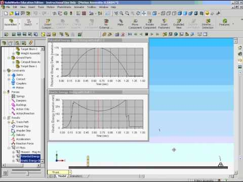 solidworks stress analysis tutorial pdf