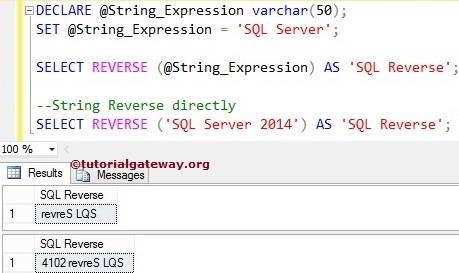 sql query analyzer tutorial