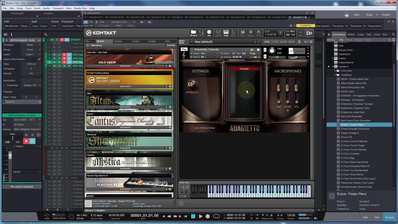 studio one 3 tutorial