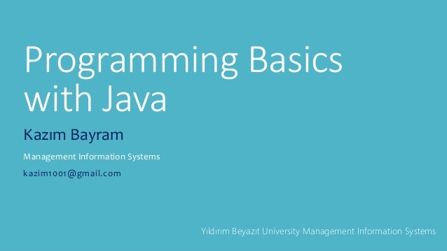 the java tutorial a short course on the basics pdf
