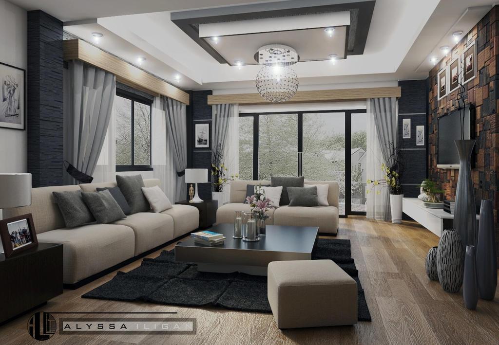 tutorial render vray sketchup interior