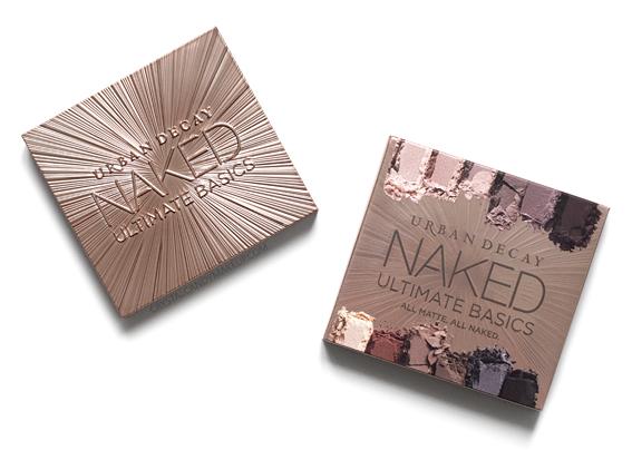 urban decay naked ultimate basics palette naked eyes tutorial