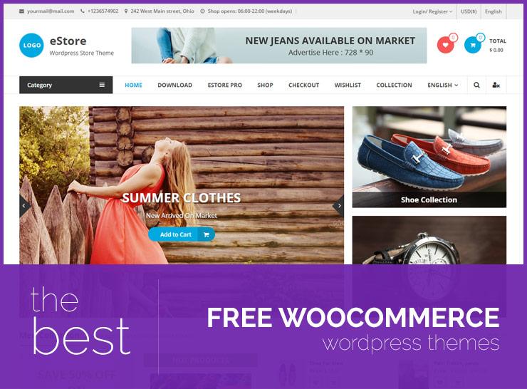 wordpress and woocommerce tutorial
